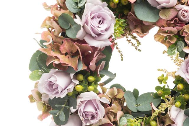 Wreath|フラワーリース